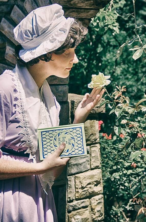 2017-07-11 Jane Austen 1