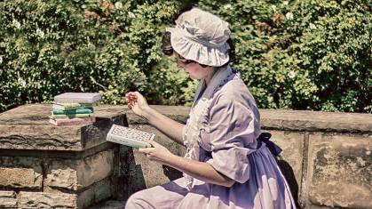 2017-07-11 Jane Austen 2