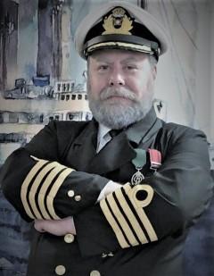2019-04-09 Titanic Capt Smith (2)
